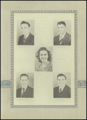 Page 9, 1947 Edition, Bronson High School - Bulldog Yearbook (Bronson, KS) online yearbook collection