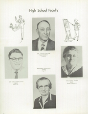 Page 10, 1957 Edition, Benedict High School - Bulldog Yearbook (Benedict, KS) online yearbook collection