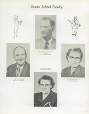 Page 11, 1957 Edition, Benedict High School - Bulldog Yearbook (Benedict, KS) online yearbook collection
