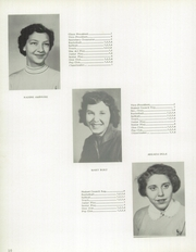 Page 14, 1957 Edition, Benedict High School - Bulldog Yearbook (Benedict, KS) online yearbook collection