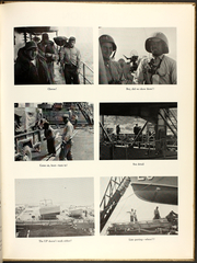 Page 12, 1964 Edition, Belle Grove (LSD 2) - Naval Cruise Book online yearbook collection