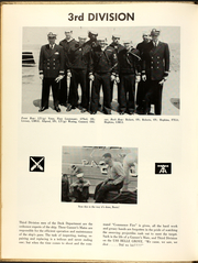 Page 13, 1964 Edition, Belle Grove (LSD 2) - Naval Cruise Book online yearbook collection