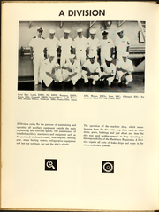 Page 15, 1964 Edition, Belle Grove (LSD 2) - Naval Cruise Book online yearbook collection