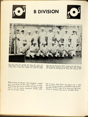 Page 17, 1964 Edition, Belle Grove (LSD 2) - Naval Cruise Book online yearbook collection
