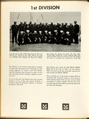 Page 9, 1964 Edition, Belle Grove (LSD 2) - Naval Cruise Book online yearbook collection