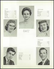 Page 12, 1959 Edition, Kipp High School - Oriole Yearbook (Kipp, KS) online yearbook collection