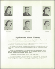 Page 17, 1959 Edition, Kipp High School - Oriole Yearbook (Kipp, KS) online yearbook collection