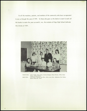 Page 8, 1959 Edition, Kipp High School - Oriole Yearbook (Kipp, KS) online yearbook collection