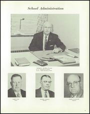 Page 9, 1959 Edition, Kipp High School - Oriole Yearbook (Kipp, KS) online yearbook collection
