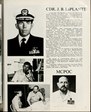 Page 9, 1981 Edition, Belleau Wood (LHA 3) - Naval Cruise Book online yearbook collection