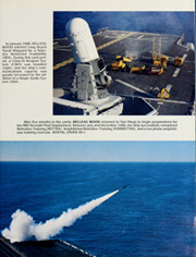 Page 17, 1989 Edition, Belleau Wood (LHA 3) - Naval Cruise Book online yearbook collection