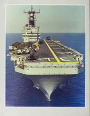 Page 6, 1989 Edition, Belleau Wood (LHA 3) - Naval Cruise Book online yearbook collection