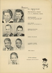 Page 13, 1943 Edition, Weir High School - Blue and Gold Yearbook (Weir, KS) online yearbook collection