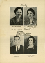 Page 8, 1943 Edition, Weir High School - Blue and Gold Yearbook (Weir, KS) online yearbook collection