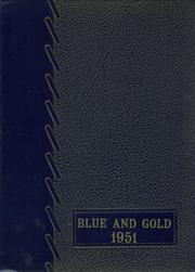 1951 Edition, Weir High School - Blue and Gold Yearbook (Weir, KS)