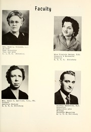 Page 15, 1953 Edition, Weir High School - Blue and Gold Yearbook (Weir, KS) online yearbook collection
