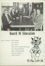 Page 10, 1958 Edition, Weir High School - Blue and Gold Yearbook (Weir, KS) online yearbook collection