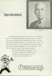 Page 11, 1958 Edition, Weir High School - Blue and Gold Yearbook (Weir, KS) online yearbook collection