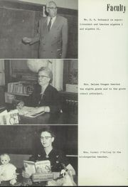 Page 12, 1958 Edition, Weir High School - Blue and Gold Yearbook (Weir, KS) online yearbook collection