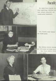Page 14, 1958 Edition, Weir High School - Blue and Gold Yearbook (Weir, KS) online yearbook collection