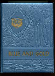 1961 Edition, Weir High School - Blue and Gold Yearbook (Weir, KS)