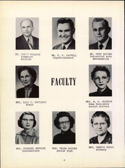 Page 10, 1952 Edition, Lamont High School - Yearbook (Lamont, KS) online yearbook collection