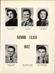 Page 11, 1952 Edition, Lamont High School - Yearbook (Lamont, KS) online yearbook collection