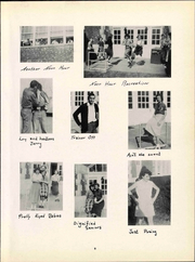 Page 13, 1952 Edition, Lamont High School - Yearbook (Lamont, KS) online yearbook collection