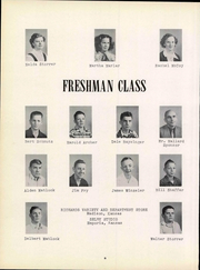 Page 16, 1952 Edition, Lamont High School - Yearbook (Lamont, KS) online yearbook collection