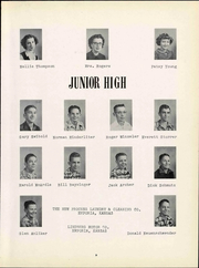 Page 17, 1952 Edition, Lamont High School - Yearbook (Lamont, KS) online yearbook collection