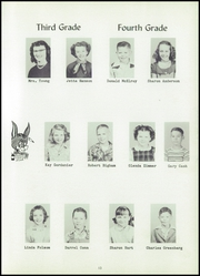 Page 17, 1952 Edition, Randall Rural High School - Panther Yearbook (Randall, KS) online yearbook collection