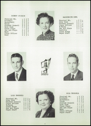 Page 8, 1952 Edition, Randall Rural High School - Panther Yearbook (Randall, KS) online yearbook collection
