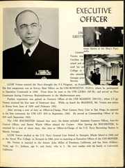 Page 9, 1961 Edition, Benner (DD 807) - Naval Cruise Book online yearbook collection