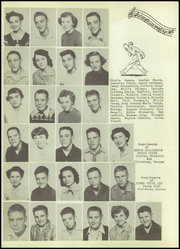 Page 16, 1955 Edition, Mulberry High School - Tiger Yearbook (Mulberry, KS) online yearbook collection
