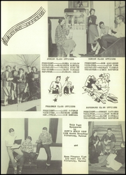 Page 17, 1955 Edition, Mulberry High School - Tiger Yearbook (Mulberry, KS) online yearbook collection