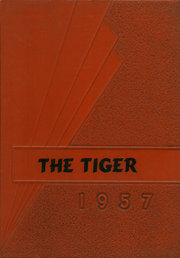 Mulberry High School - Tiger Yearbook (Mulberry, KS) online yearbook collection, 1957 Edition, Page 1