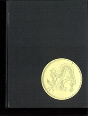 Page 1, 1964 Edition, Bennington (CVS 20) - Naval Cruise Book online yearbook collection