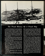 Page 10, 1964 Edition, Bennington (CVS 20) - Naval Cruise Book online yearbook collection