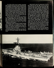 Page 11, 1964 Edition, Bennington (CVS 20) - Naval Cruise Book online yearbook collection