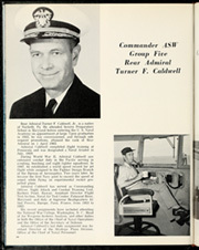 Page 14, 1964 Edition, Bennington (CVS 20) - Naval Cruise Book online yearbook collection