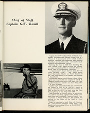 Page 15, 1964 Edition, Bennington (CVS 20) - Naval Cruise Book online yearbook collection