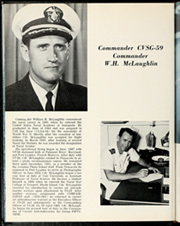 Page 16, 1964 Edition, Bennington (CVS 20) - Naval Cruise Book online yearbook collection
