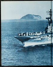 Page 2, 1964 Edition, Bennington (CVS 20) - Naval Cruise Book online yearbook collection