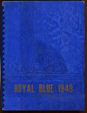 1949 Edition, Walton High School - Royal Blue Yearbook (Walton, KS)