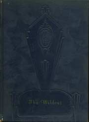 1952 Edition, Walton High School - Royal Blue Yearbook (Walton, KS)