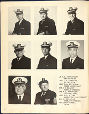 Page 12, 1967 Edition, Berkeley (DDG 15) - Naval Cruise Book online yearbook collection