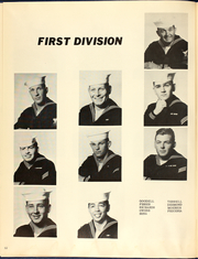 Page 14, 1967 Edition, Berkeley (DDG 15) - Naval Cruise Book online yearbook collection