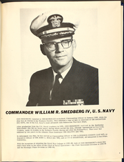 Page 5, 1967 Edition, Berkeley (DDG 15) - Naval Cruise Book online yearbook collection