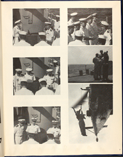 Page 9, 1967 Edition, Berkeley (DDG 15) - Naval Cruise Book online yearbook collection