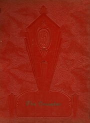 Page 1, 1952 Edition, Latham High School - Crusader Yearbook (Latham, KS) online yearbook collection